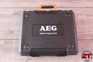 AEG Powertools Perceuse percuteuse BSB 18 CLI 402C (1)