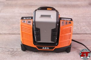 AEG Powertools Perceuse percuteuse BSB 18 CLI 402C (29)