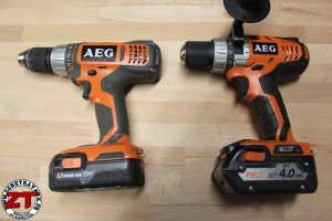 AEG Powertools Perceuse percuteuse BSB 18 CLI 402C (31)
