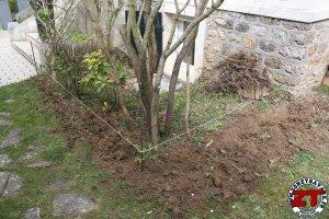 Installer bordure de jardin (10)