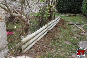 Installer bordure de jardin (14)