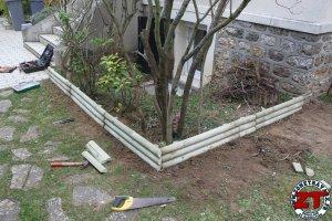 Installer bordure de jardin (19)
