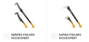 Sapie XA22-Serpe XA23-Fiskars