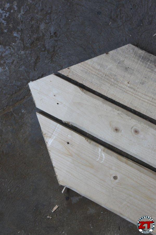 Tuto : Construire Une Cabane Pour Chat