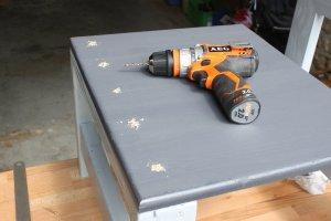Fabriquer table ecolier enfant (45)