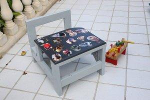 Fabriquer table ecolier enfant (49)