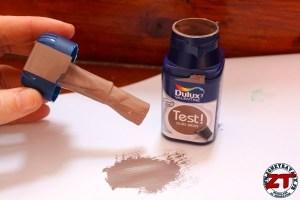 Testeur Dulux Valentine Creme de douceur