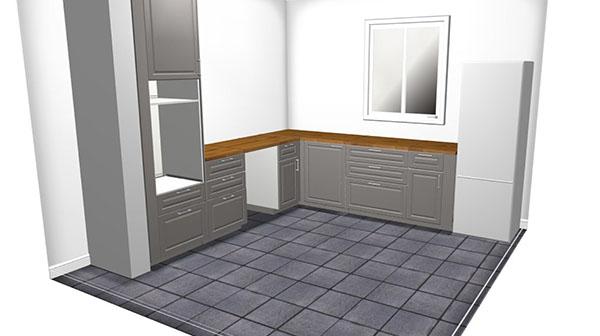 brico les tapes pour refaire une cuisine de a z partie 3. Black Bedroom Furniture Sets. Home Design Ideas
