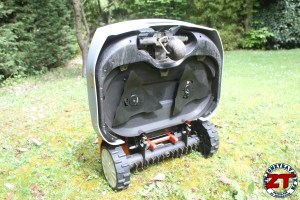Cub Cadet Robots de tonte Lawnkeeper 1800