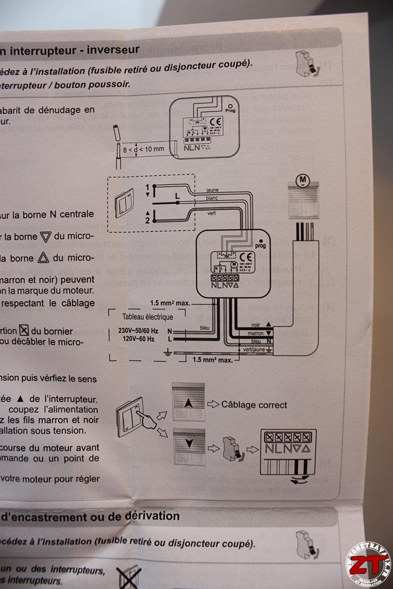 Test Equipement Les Micro Modules Pour Volets Roulants Somfy