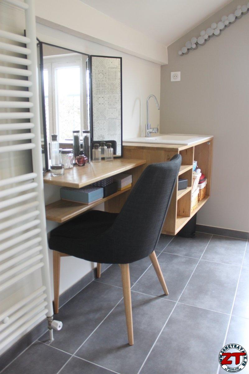 Fabriquer Meuble Salle De Bain En Palette 100+ [ faire meuble salle de bain ] | meuble bas de