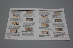 Test TRITON étageres d'atelier Woodrack WRA001