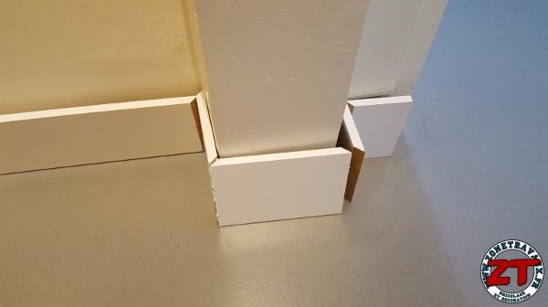 Couper plinthe angle pas droit fabulous kit de pose plinthes et parquet passat facil plinthes - Couper des angles de plinthes ...