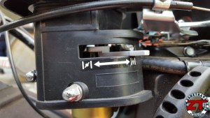 MTD Scarificateur Thermique OPTIMA 35 VO