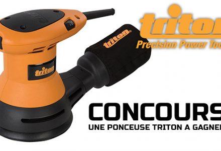 Ponceuse-TRITON-TROS125