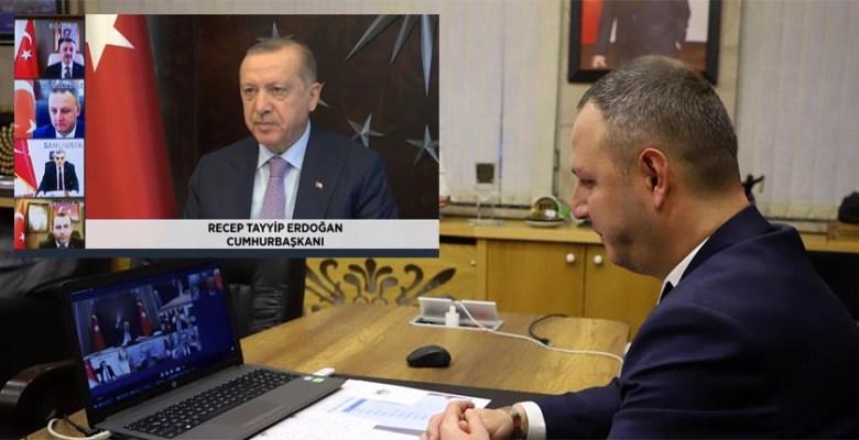 """Alan: """"Zonguldak'ın Özel Durumu İle İlgili Bilgi Verdik"""""""