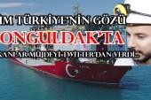 Zonguldak'ta Tarihi Gün