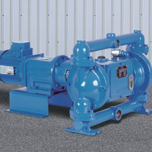Zonke Engineering - ABEL - Diaphragm Pumps