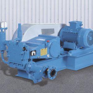 Zonke Engineering - ABEL - Piston Pumps