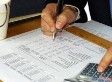 Jenis-Jenis Laporan keuangan