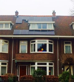 zonnepanelen Den Haag - Zonne Energie Op Maat