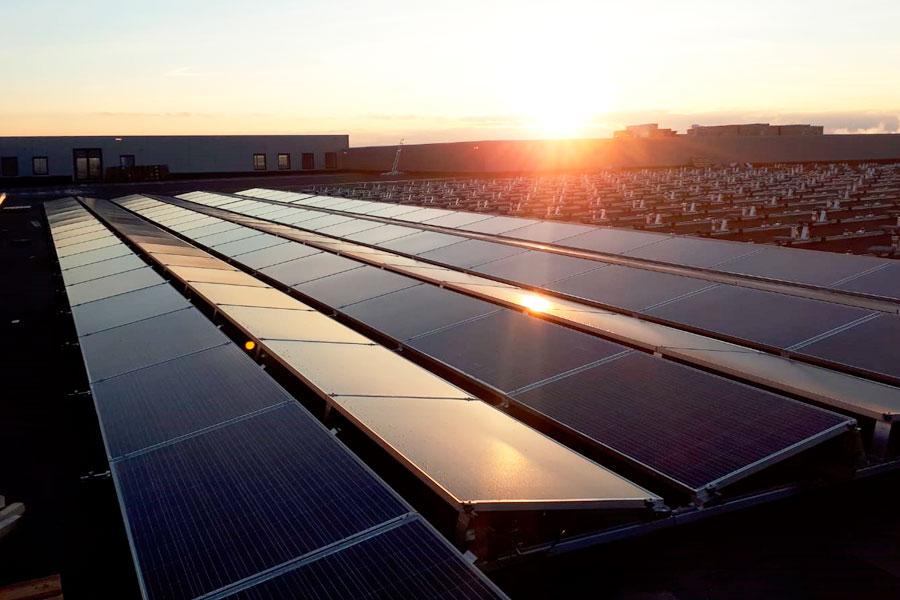 feat-servce Zonne Energie Op Maat - zonnepanelen Den Haag