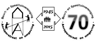 Lustrumlogo 2015