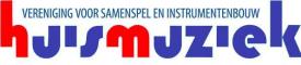 huismuziek logo