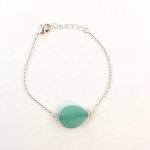 armband met jade