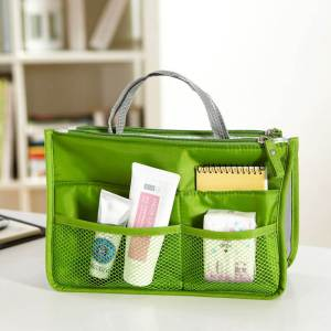 tas organizer bag in bag organizer
