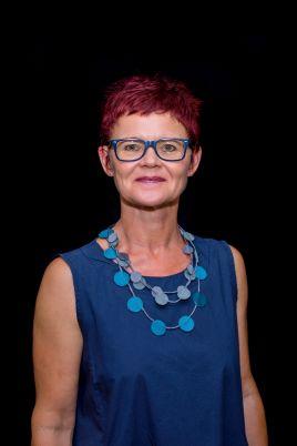 Dr. Birgit Wild