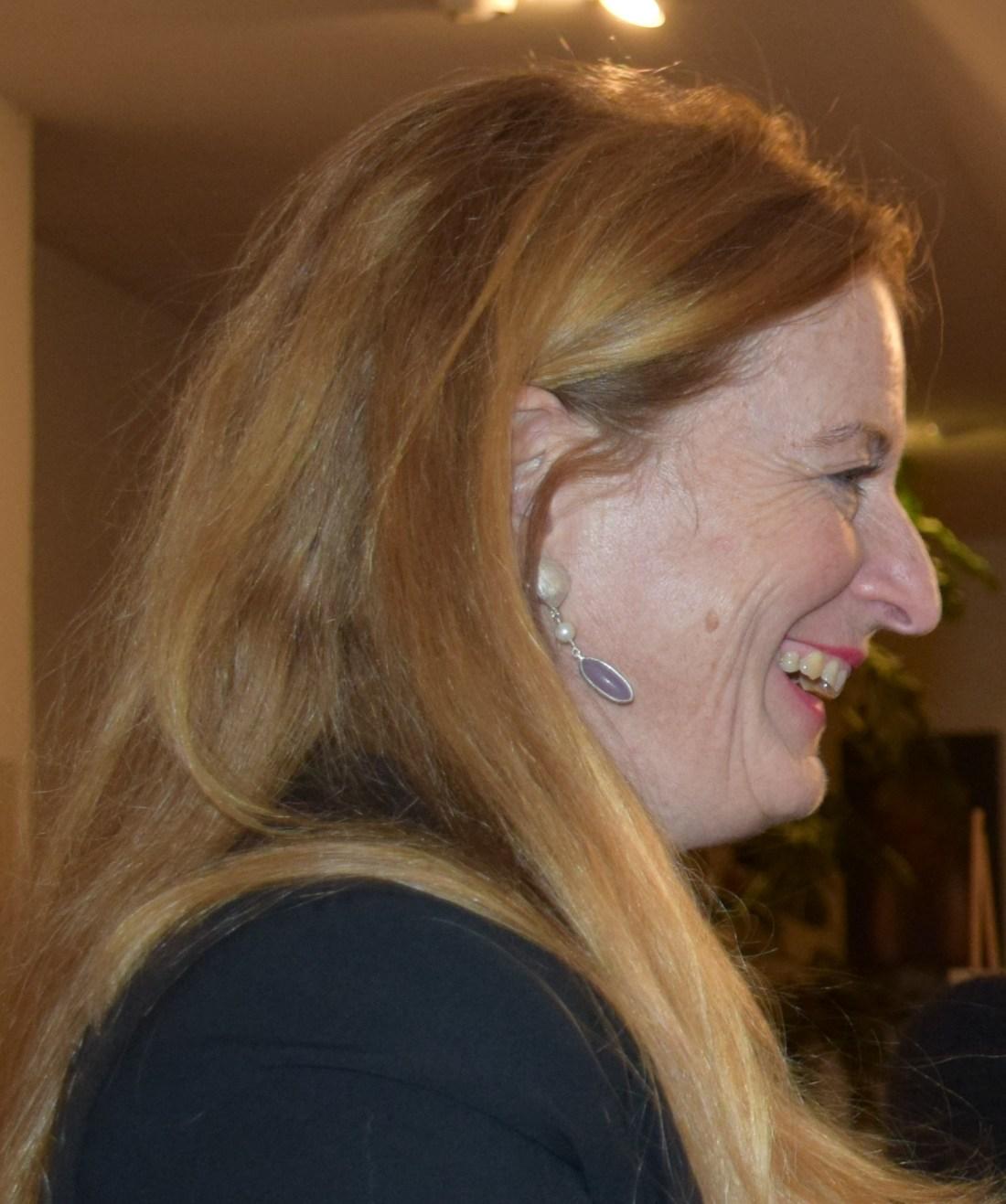 Mag. Mechthild Rhomberg