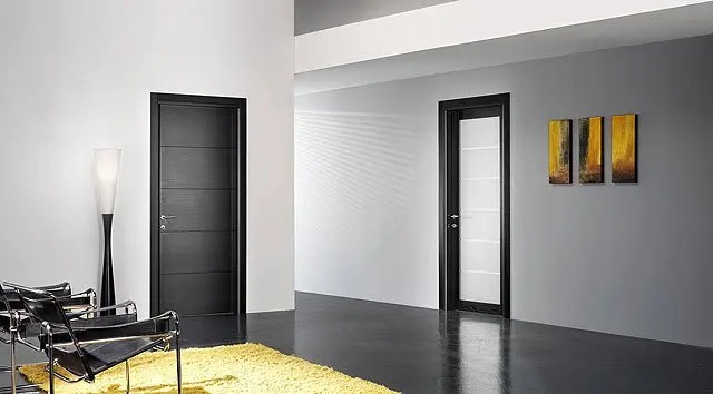 porte da interno roma
