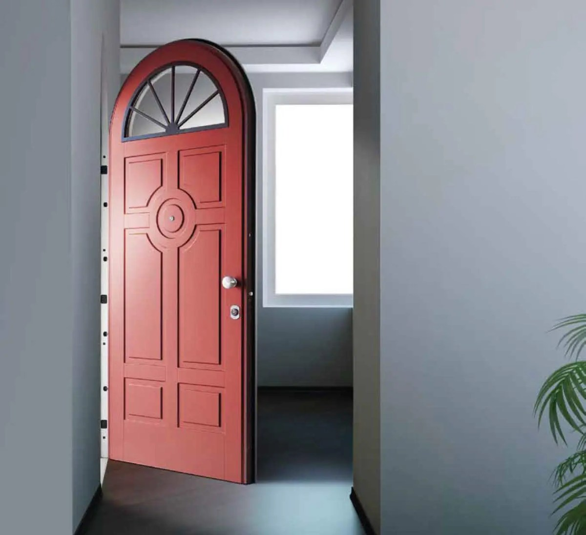 porta blindata classe 4