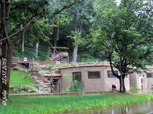 Gibbon-Haus