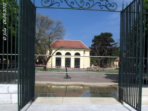 GIraffenhaus