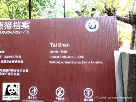 Tai Shan
