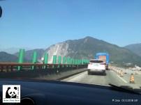 Brücke Min Jiang