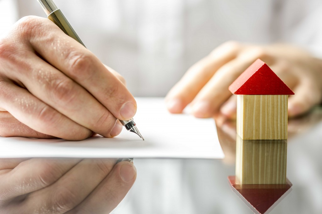 documents-when-selling-home