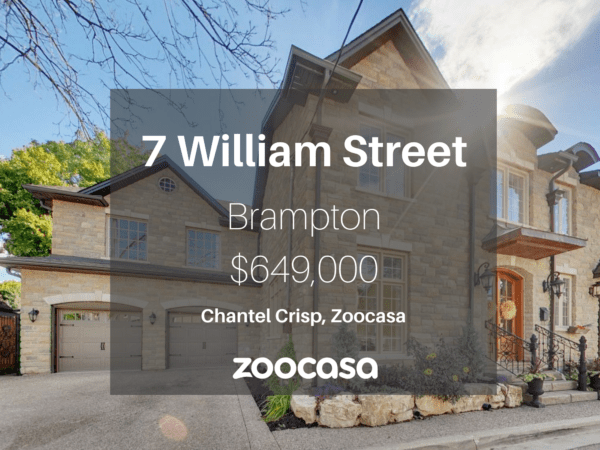Learn more about 7 William Street