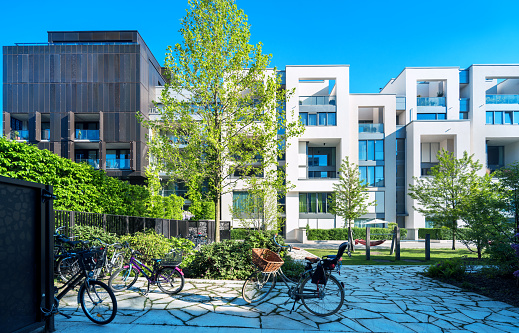 Townhouses: The new real estate reality?
