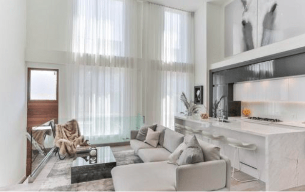 Most Luxurious Townhouses in Toronto