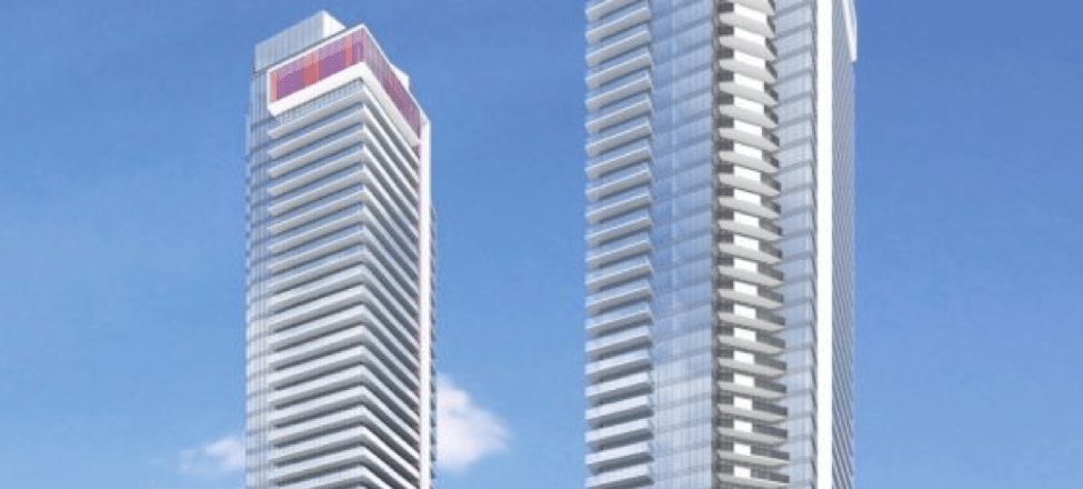 Condo communities outside of Toronto's downtown
