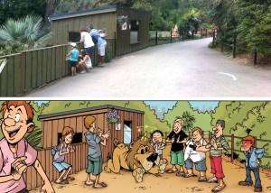 Zoo de pont scorff 06