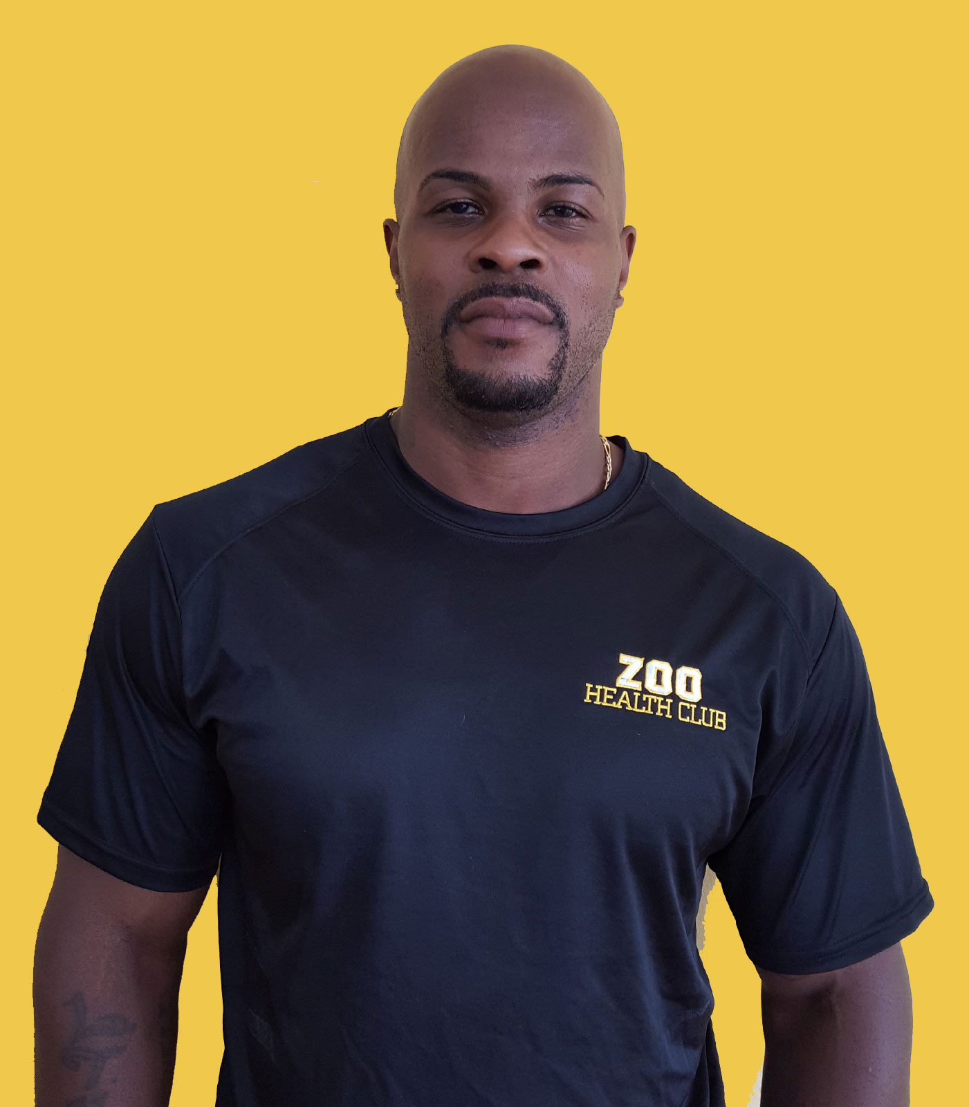zoo gym fitness franchise opportunity andrew