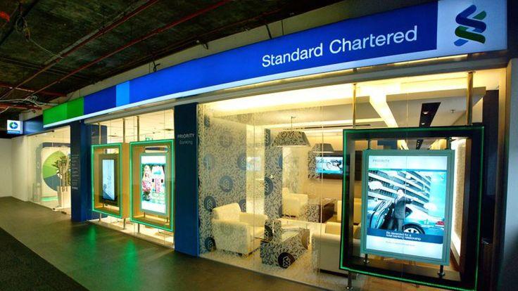 standard chartered bank case