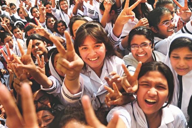 Top School in Bangladesh
