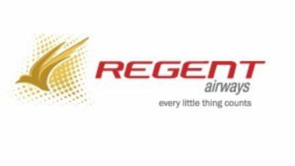 Regent Airways