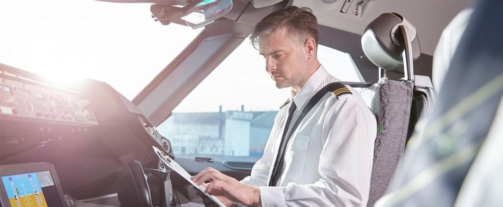 Pilot gifts