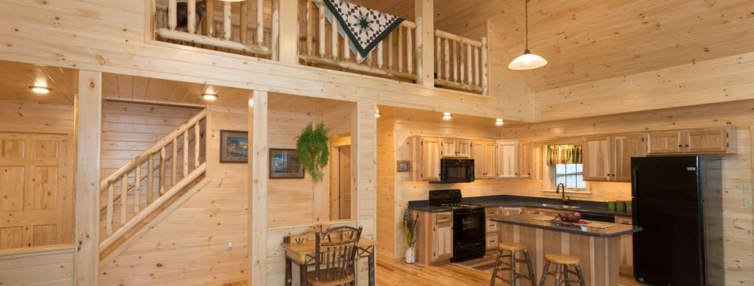Amish home builders for Amish home construction